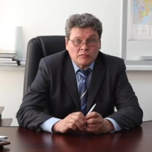 Михаил Александрович Томилов
