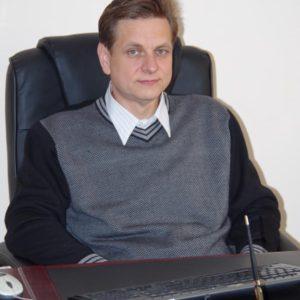 Алексей Владимирович Залит