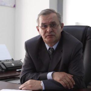 Валерий Иванович Шепелев